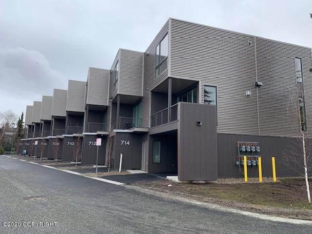708 Top Rail Lane #708, Anchorage, AK 99501 (MLS #20-5872) :: Wolf Real Estate Professionals