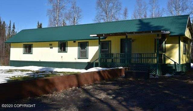 3500 Yellowstone, North Pole, AK 99705 (MLS #20-5919) :: Wolf Real Estate Professionals
