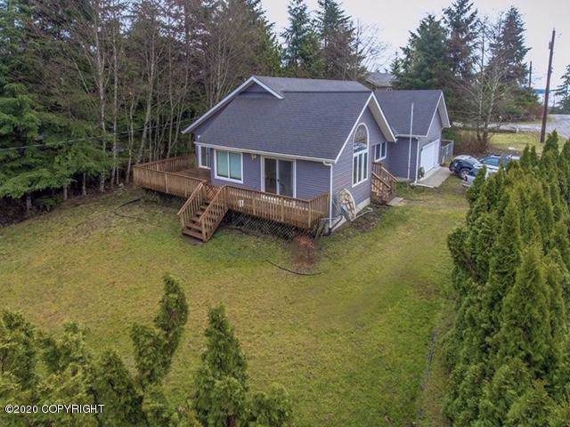 6044 Churchill Court, Ketchikan, AK 99901 (MLS #20-601) :: Wolf Real Estate Professionals