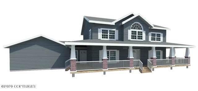 905 Canterbury Drive, Fairbanks, AK 99709 (MLS #20-607) :: Roy Briley Real Estate Group