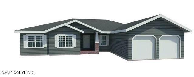 2793 W Third Avenue, North Pole, AK 99705 (MLS #20-612) :: RMG Real Estate Network | Keller Williams Realty Alaska Group