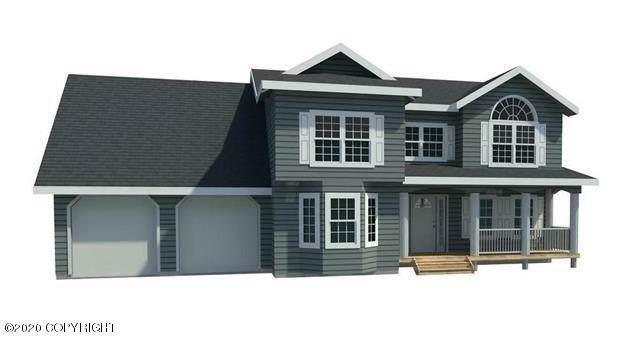 915 Canterbury Drive, Fairbanks, AK 99709 (MLS #20-615) :: Roy Briley Real Estate Group