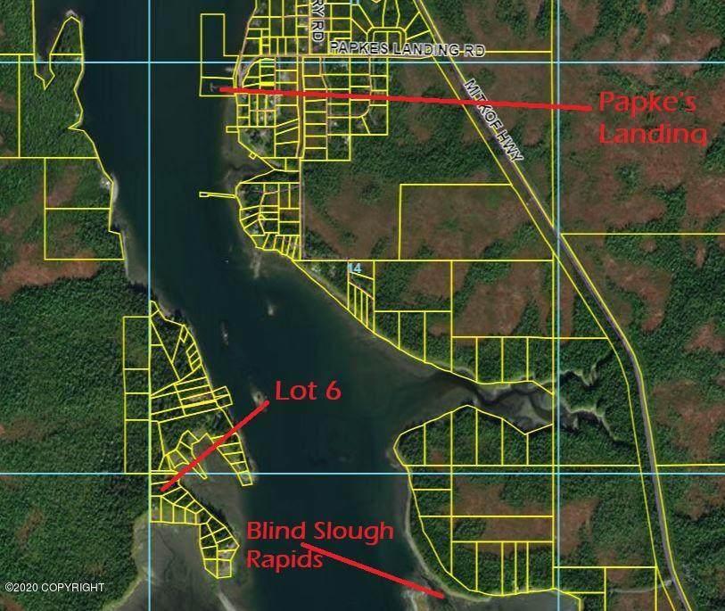 L6 Greenrocks Subdivision - Photo 1
