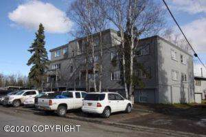 101 Bunnell Street, Anchorage, AK 99508 (MLS #20-640) :: Wolf Real Estate Professionals
