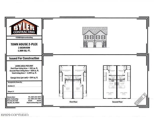 L20 B2 Park Way, North Pole, AK 99705 (MLS #20-644) :: RMG Real Estate Network | Keller Williams Realty Alaska Group