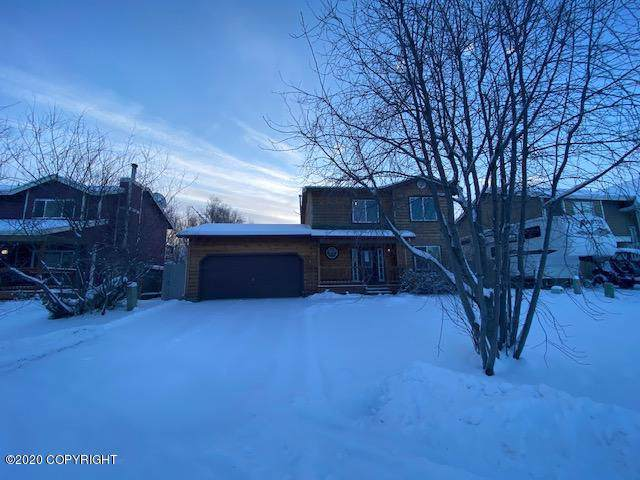 1150 Woodstock Drive, Palmer, AK 99645 (MLS #20-650) :: RMG Real Estate Network | Keller Williams Realty Alaska Group