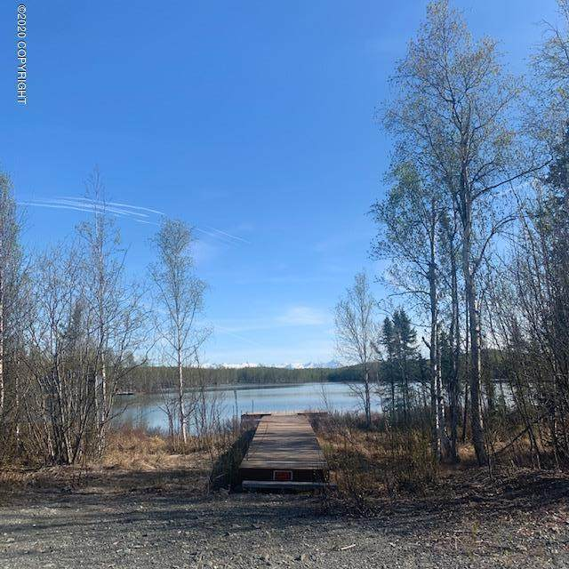 22441 Mirror Lake Drive, Chugiak, AK 99567 (MLS #20-6521) :: Wolf Real Estate Professionals