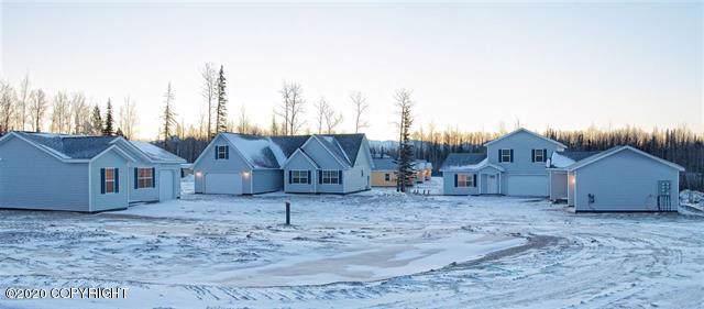 L20 Dallas Drive, North Pole, AK 99705 (MLS #20-66) :: Wolf Real Estate Professionals