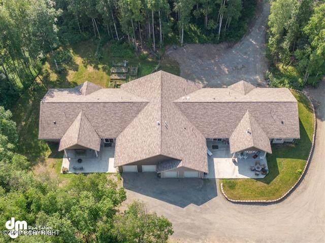 22225 Knik Vista Street, Chugiak, AK 99567 (MLS #20-6605) :: RMG Real Estate Network   Keller Williams Realty Alaska Group