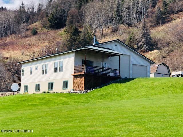 56300 E East End Road, Homer, AK 99603 (MLS #20-6719) :: RMG Real Estate Network | Keller Williams Realty Alaska Group