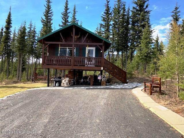 C008 Easement, Chickaloon, AK 99674 (MLS #20-6776) :: RMG Real Estate Network | Keller Williams Realty Alaska Group