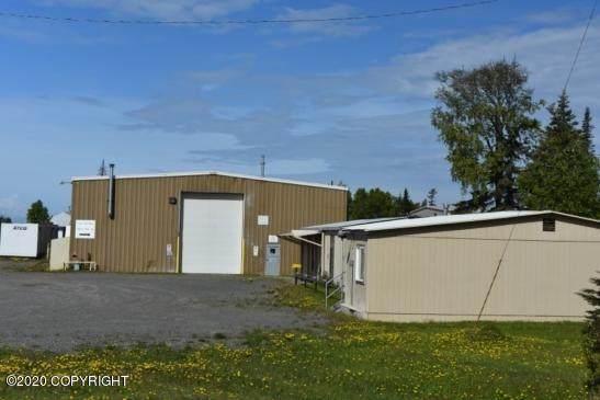53510 Veco Avenue, Nikiski/North Kenai, AK 99611 (MLS #20-7064) :: Wolf Real Estate Professionals