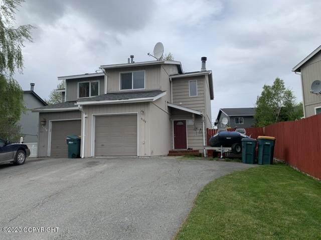9100 Ticia Circle, Anchorage, AK 99502 (MLS #20-7242) :: Roy Briley Real Estate Group