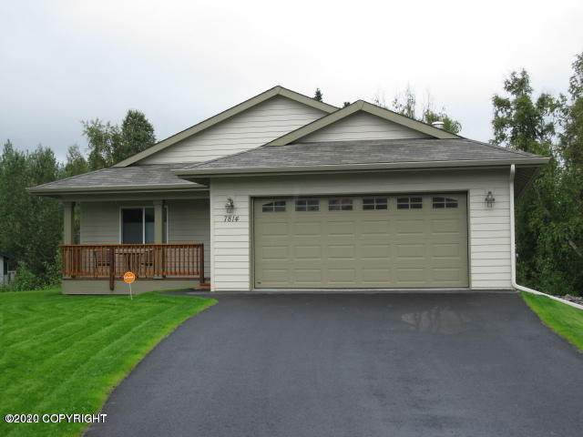 L10 Clogia Street, Anchorage, AK 99507 (MLS #20-7518) :: RMG Real Estate Network | Keller Williams Realty Alaska Group