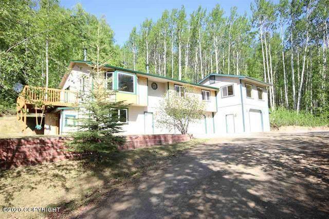 340 Snowy Owl Lane, Fairbanks, AK 99712 (MLS #20-7820) :: Team Dimmick