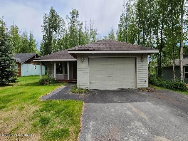 7140 W Gladstone Lane, Wasilla, AK 99623 (MLS #20-8988) :: RMG Real Estate Network | Keller Williams Realty Alaska Group