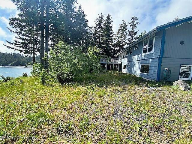 3922 Cliffside Road, Kodiak, AK 99615 (MLS #20-9113) :: Wolf Real Estate Professionals
