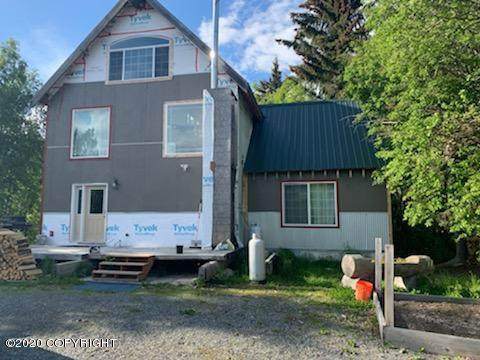 29675 Seward Highway, Indian, AK 99540 (MLS #20-9264) :: RMG Real Estate Network | Keller Williams Realty Alaska Group