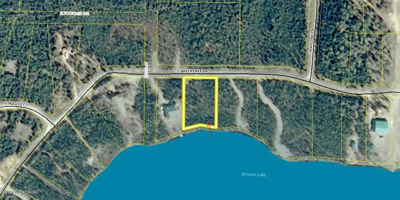 L2 B1 Lakefront Drive - Photo 1