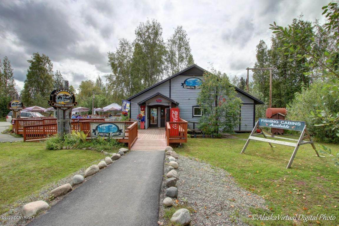 22382 Talkeetna Spur Road - Photo 1