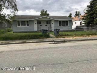 1518 &1520 Wintergreen Street, Anchorage, AK 99508 (MLS #20-9487) :: Team Dimmick