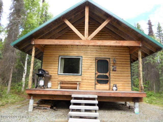 47150 S Kestrel Circle, Willow, AK 99688 (MLS #20-9542) :: RMG Real Estate Network | Keller Williams Realty Alaska Group
