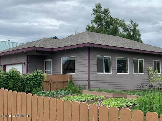 680 W Montana Drive, Palmer, AK 99645 (MLS #20-9708) :: Wolf Real Estate Professionals