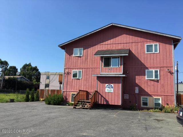 337 W 33rd Avenue, Anchorage, AK 99503 (MLS #20-9817) :: Wolf Real Estate Professionals
