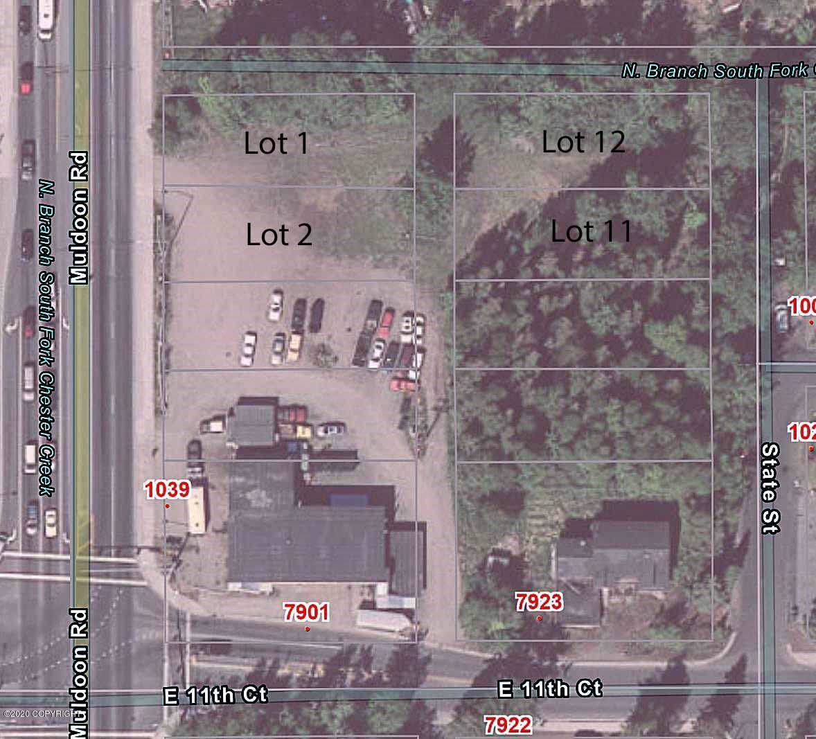 L12 B1 Sunny Acres - Photo 1