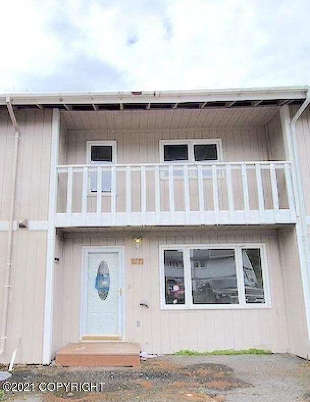 304 Deerfield Drive #304, Anchorage, AK 99515 (MLS #21-10369) :: Berkshire Hathaway Home Services Alaska Realty Palmer Office