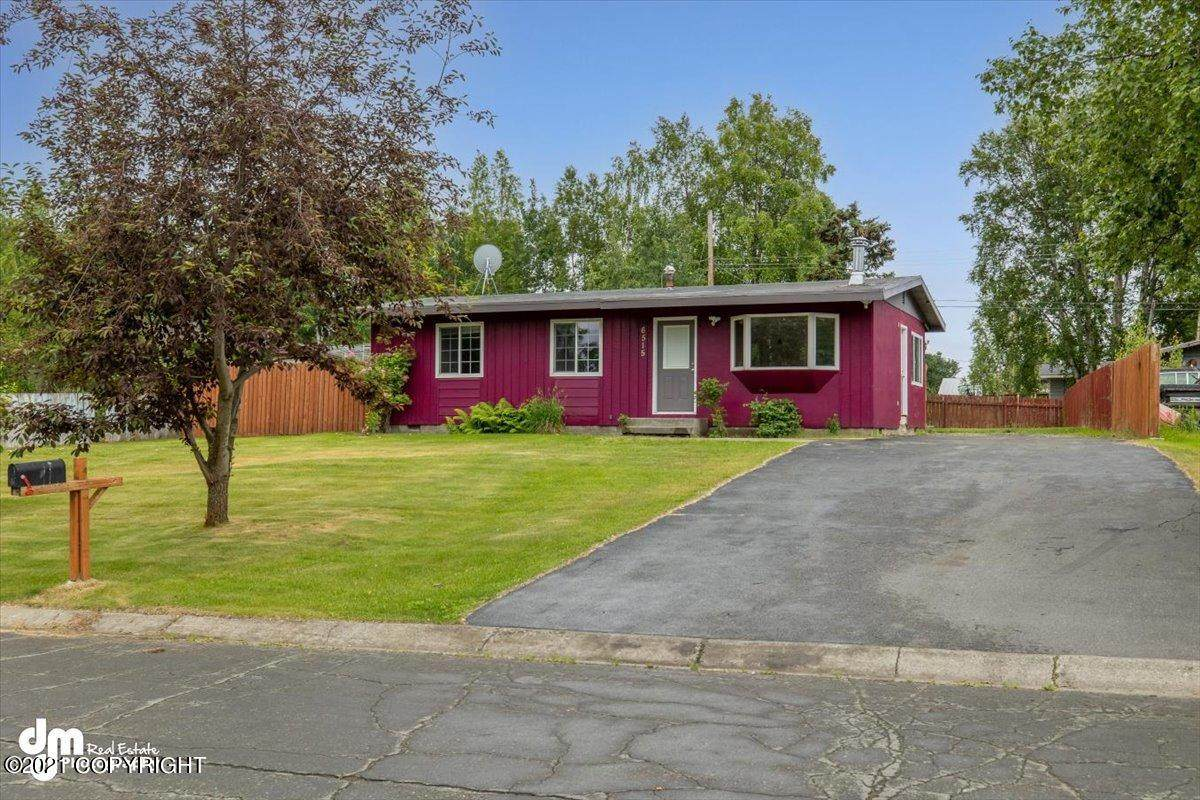 6515 Mulberry Drive - Photo 1