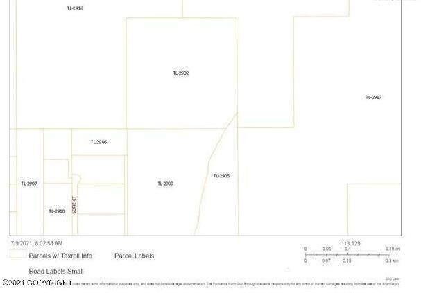 000 Makalie Street, Fairbanks, AK 99712 (MLS #21-10836) :: Wolf Real Estate Professionals