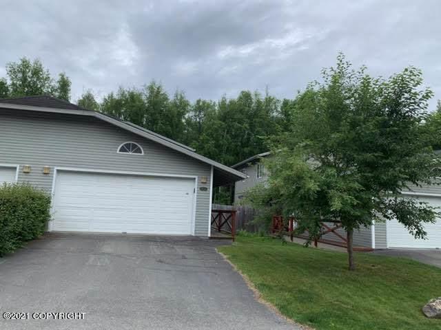 16614 Rivers Edge Lane #3A, Eagle River, AK 99577 (MLS #21-10927) :: RMG Real Estate Network | Keller Williams Realty Alaska Group
