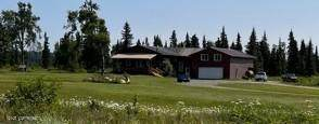 66155 Sterling Highway, Clam Gulch, AK 99568 (MLS #21-11387) :: Wolf Real Estate Professionals