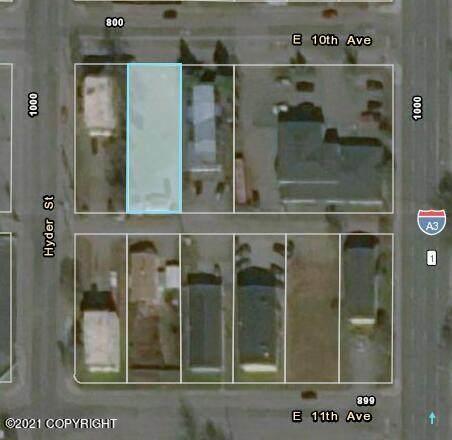810 E 10th Avenue, Anchorage, AK 99501 (MLS #21-11454) :: RMG Real Estate Network | Keller Williams Realty Alaska Group