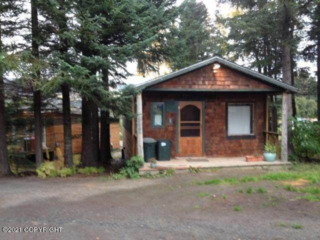 1311 Lake Shore Drive, Homer, AK 99603 (MLS #21-11455) :: Team Dimmick