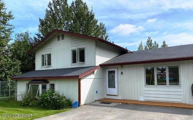 901 N Richmond Lane, Wasilla, AK 99645 (MLS #21-11500) :: RMG Real Estate Network | Keller Williams Realty Alaska Group