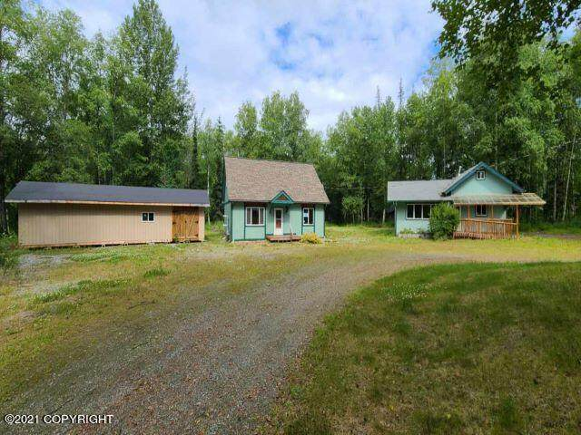 727 & 731 N Day Road, Wasilla, AK 99623 (MLS #21-11688) :: Wolf Real Estate Professionals