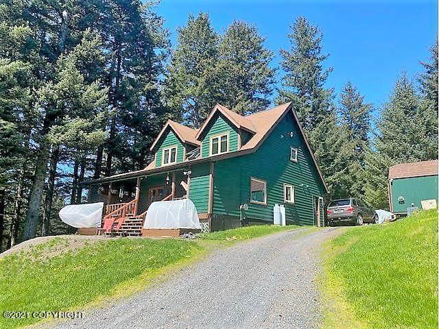 3280 Lakeview Drive, Kodiak, AK 99615 (MLS #21-11704) :: The Adrian Jaime Group | Real Broker LLC