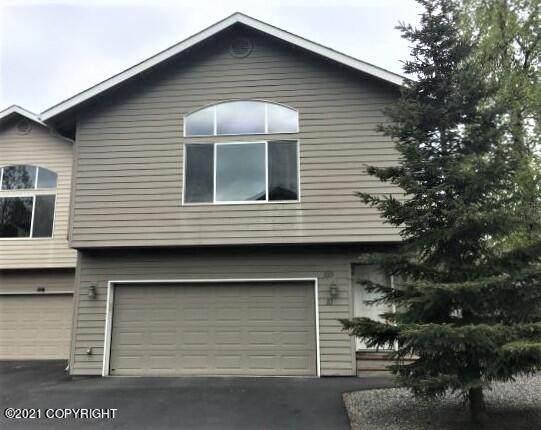 1115 Oren Avenue #10, Anchorage, AK 99515 (MLS #21-11741) :: Alaska Realty Experts