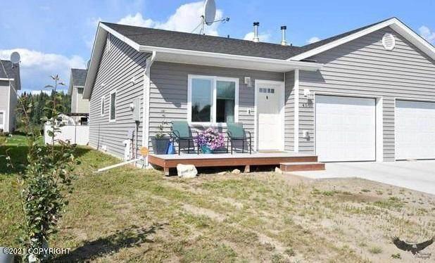 450 Spence Avenue, Fairbanks, AK 99701 (MLS #21-11883) :: Alaska Realty Experts