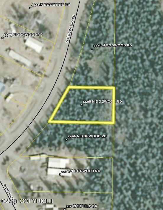 4408 N Dogwood Road, Kenai, AK 99611 (MLS #21-11927) :: Synergy Home Team