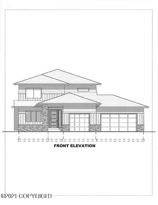 10991 Kinship Lane, Eagle River, AK 99577 (MLS #21-12196) :: Daves Alaska Homes