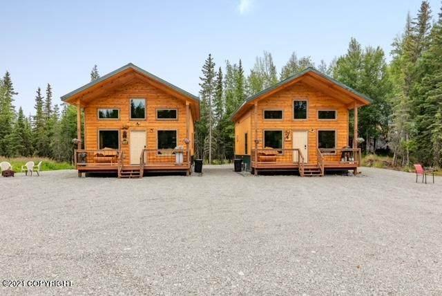 37900 Loriwood Drive, Kenai, AK 99611 (MLS #21-13114) :: Wolf Real Estate Professionals
