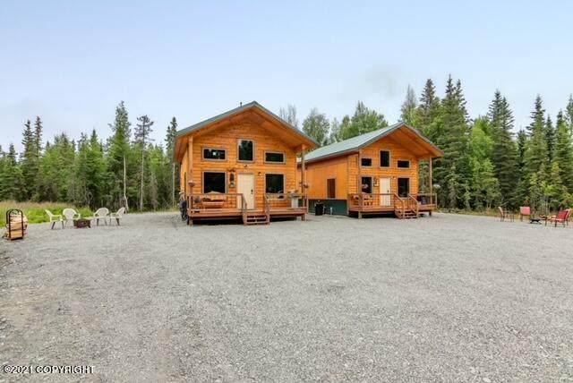 37900 Loriwood Drive, Kenai, AK 99611 (MLS #21-13115) :: Wolf Real Estate Professionals
