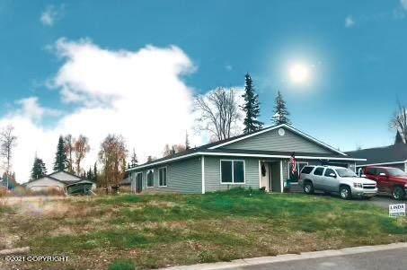 258 Geranium Road, Soldotna, AK 99669 (MLS #21-13314) :: Wolf Real Estate Professionals