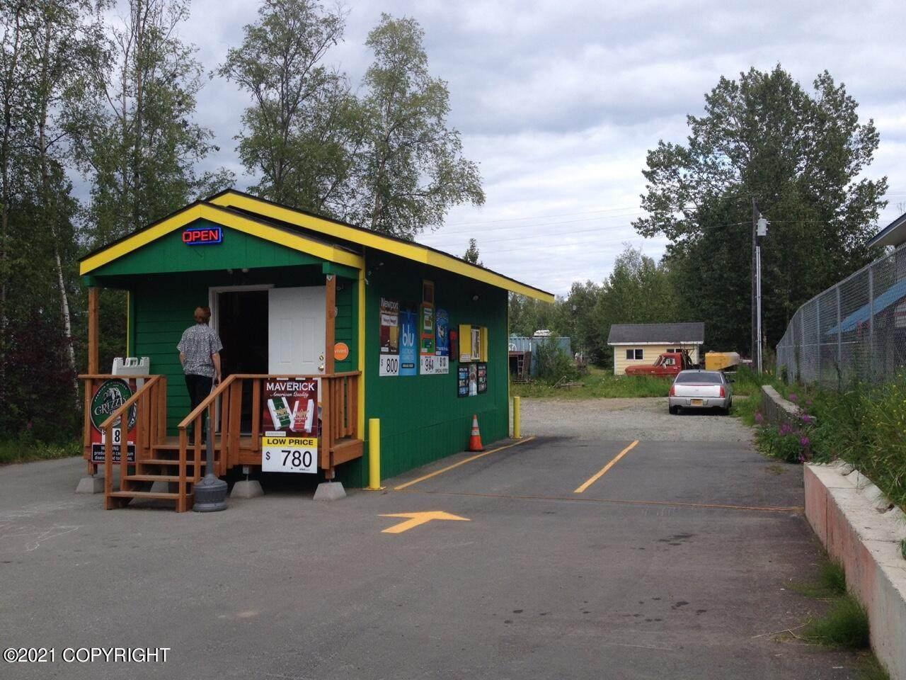 529 Knik-Goose Bay Road - Photo 1