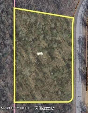 6220 S Calista Drive, Wasilla, AK 99623 (MLS #21-14691) :: Wolf Real Estate Professionals