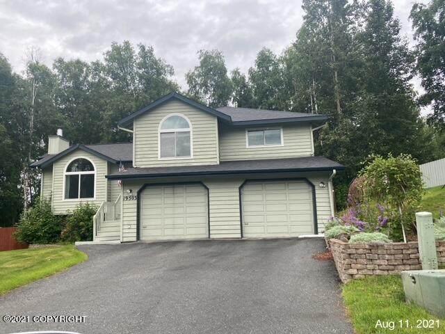 19503 Marble Circle, Eagle River, AK 99577 (MLS #21-14718) :: Daves Alaska Homes