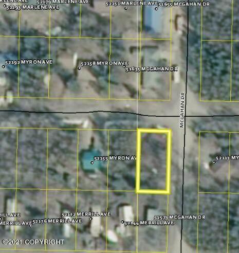 L1 Myron Avenue, Nikiski/North Kenai, AK 99635 (MLS #21-14863) :: Wolf Real Estate Professionals